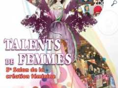 photo de TALENTS DE FEMMES